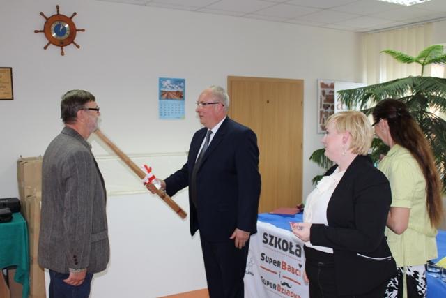 """Inauguracja Roku Szkolnego Szkoły """"SuperBabci i SuperDziadka"""" Zdj. Nr 24"""