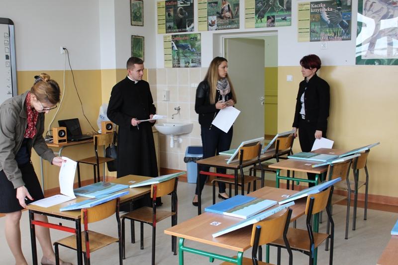 """""""Malarskie inspiracje twórczością Stefanii Matysiewicz"""" Zdj. Nr 9"""