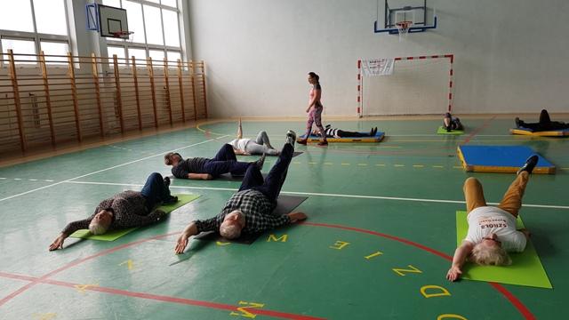 Zajęcia Sportowe Zdj. Nr 5