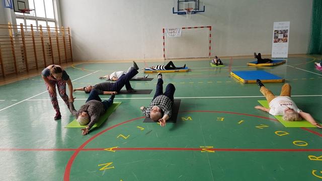 Zajęcia Sportowe Zdj. Nr 6