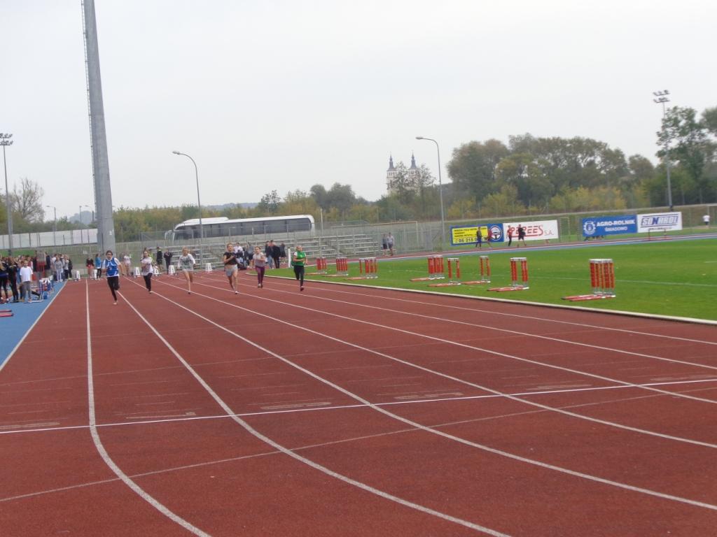Liga Lekkoatletyczna - foto 2