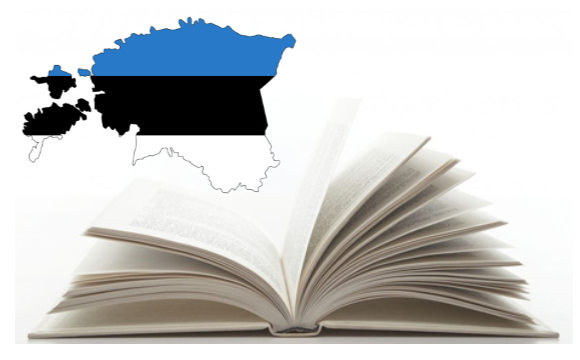 Estonia - mapka